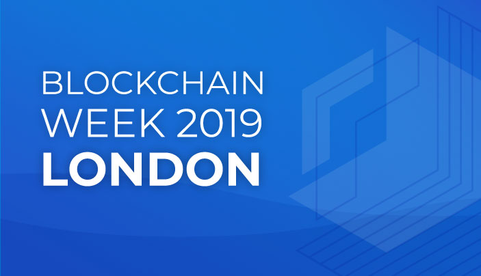 Blockchain London